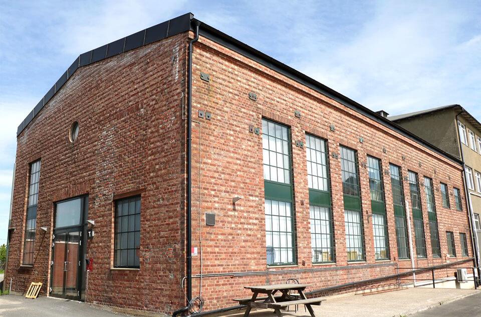 Kunstlokale Verksted Nord